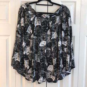 LuLa Roe 2x Madison Skirt